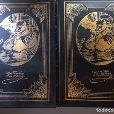 Libros: MIGUEL DE CERVANTES DON QUIJOTE EDICIONES RUEDA 2007. Lote 278499273