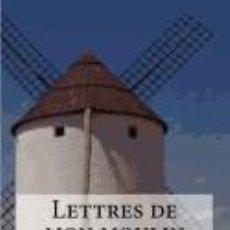 Libros: LETTRES DE MON MOULIN. Lote 279571733