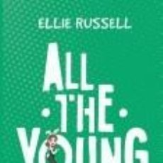 Libros: ALL THE YOUNG DUDES. Lote 279581993