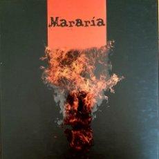 Libros: MARARÍA. EDICIÓN ESPECIAL. Lote 280406268