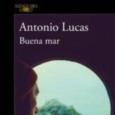 Libri: BUENA MAR. Lote 286142293