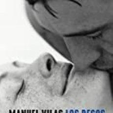 Libri: LOS BESOS MANUEL VILAS. Lote 287983783
