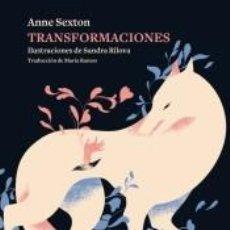 Libros: TRANSFORMACIONES. Lote 287993063