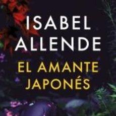 Libros: EL AMANTE JAPONÉS. Lote 288074393
