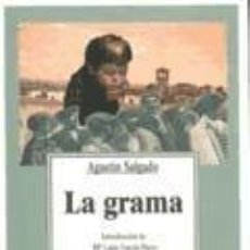 Libros: LA GRAMA. Lote 288085403