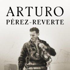 Libros: EL ITALIANO - ARTURO PÉREZ REVERTE. Lote 288504563