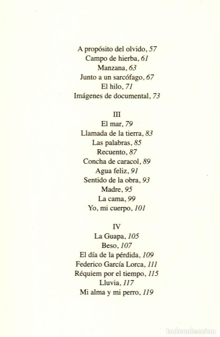 Libros: FERNANDO ARAMBURU AUTORRETRATO SIN MÍ TUSQUETS EDITORES 2018 1ª EDICIÓN CON FAJA COL MARGINALES - Foto 6 - 288547168