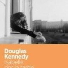 Libros: ISABELLE POR LA TARDE. Lote 288931153