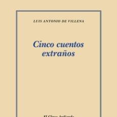 Libros: BENITO PÉREZ GALDÓS. CONVERSACIONES.-NUEVO. Lote 289019813