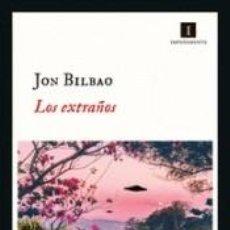 Libros: LOS EXTRA?OS. Lote 289468243