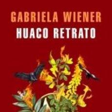 Libri: HUACO RETRATO. Lote 291482693