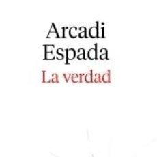 Libros: LA VERDAD. Lote 294212313