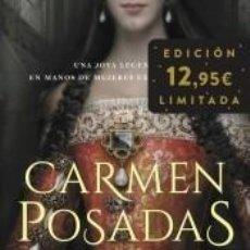 Libros: LA LEYENDA DE LA PEREGRINA. Lote 294368838