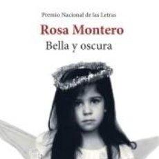 Libros: BELLA Y OSCURA (NF). Lote 294368843