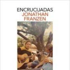 Libros: ENCRUCIJADAS. Lote 294856483