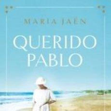 Libros: QUERIDO PABLO. Lote 294856748