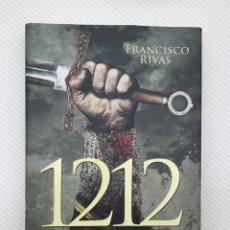 Libri: LIBRO 1212 LAS NAVAS DE FRANCISCO RIVAS. Lote 294967483
