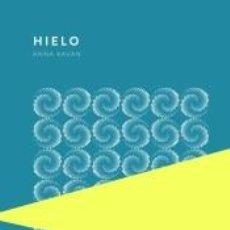 Libros: HIELO. Lote 295468963