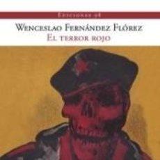 Libros: EL TERROR ROJO. Lote 295738413