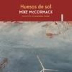 Libros: HUESOS DE SOL. Lote 295744348