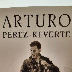 Libros: EL ITALIANO DE ARTURO PÉREZ REVERTE. Lote 295751778