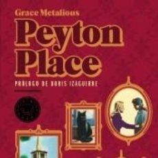 Libros: PEYTON PLACE. Lote 296599218