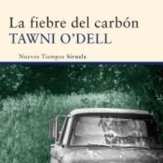Libros: LA FIEBRE DEL CARBÓN. Lote 296599628
