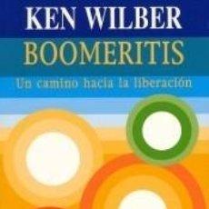 Libros: BOOMERITS. Lote 296620673