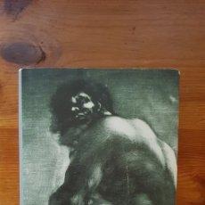 Libros: PRENILUNIO DE ANTONIO MUÑOZ MOLINA. Lote 296767143