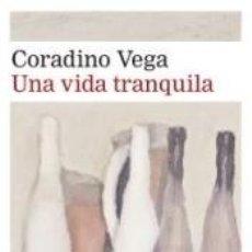 Libros: UNA VIDA TRANQUILA. Lote 296855843