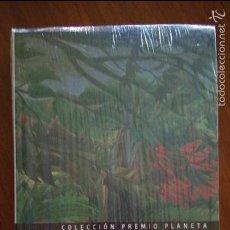 Libros: MARIO VARGAS LLOSA: LITUMA EN LOS ANDES. EDITORIAL PLANETA, S.A, 2000. Lote 58331477