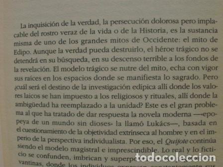 Libros: Una Historia No Oficial/ Mario Vargas Llosa/ Espasa Calpe/ 1999/ Narrativa s. XX - Foto 6 - 79825305