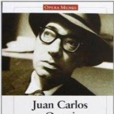 Libros: NOVELAS I (1939-1954) OBRAS COMPLETAS. VOL.I ONETTI BORGES, JUAN CARLOS GALAXIA GUTENBERG, 2010.. Lote 97332311