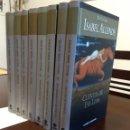 Libros: COLECCIÓN DE LIBROS DE ISABEL ALLENDE. Lote 137113882