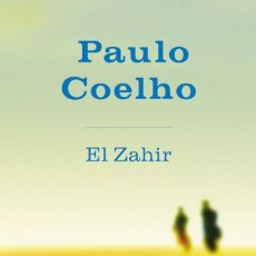 Libros: PAULO COELHO- ZAHIR . Lote 149264086