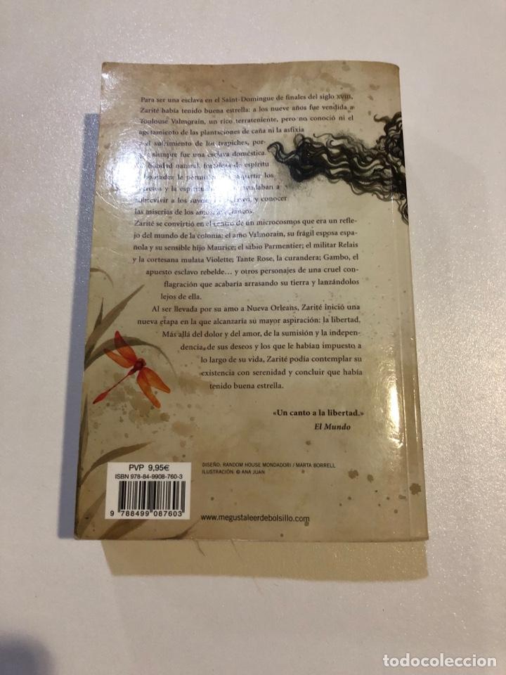 Libros: ISABEL ALLENDE LA ISLA BAJO EL MAR BEST SELLER DEBOLSILLO - Foto 2 - 158176921