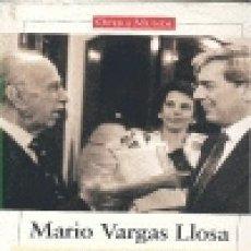 Libros: OBRAS COMPLETAS. VOL. IV NOVELAS Y TEATRO (1987-1997) DE VARGAS LLOSA, MARIO GALAXIA GUTENBERG, . Lote 161430842