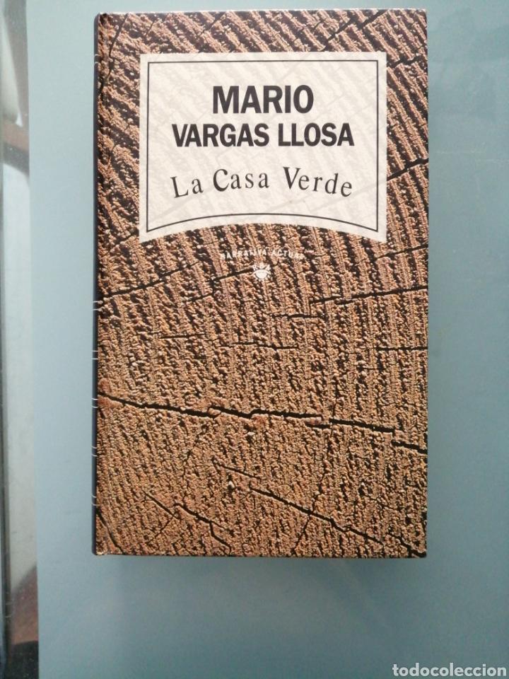 LA CASA VERDE (Libros Nuevos - Narrativa - Literatura Hispanoamericana)