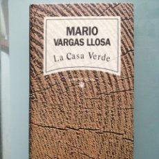 Libros: LA CASA VERDE. Lote 174452050