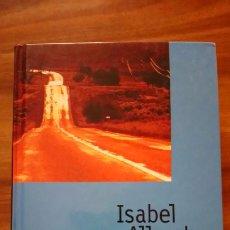 Libros: EL PLAN INFINITO - ALLENDE, ISABEL. Lote 175114470