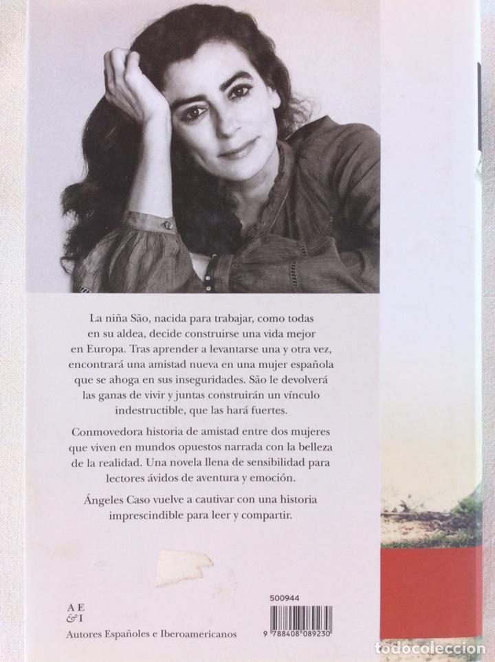 Libros: Ángeles Caso - Foto 4 - 176082453