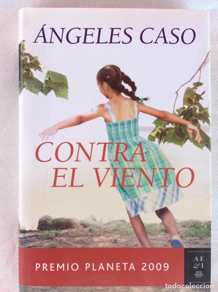 ÁNGELES CASO (Libros Nuevos - Narrativa - Literatura Hispanoamericana)