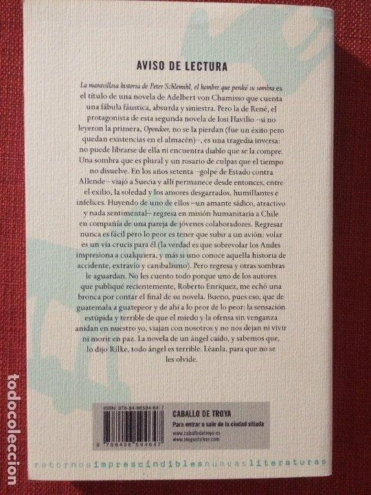 Libros: Estocolmo – Iosi Havilio - Foto 2 - 177890997