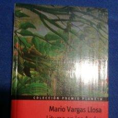 Libros: LITUMA EN LOS ANDES. MARIO VARGAS LLOSA. NUEVO. Lote 179095446