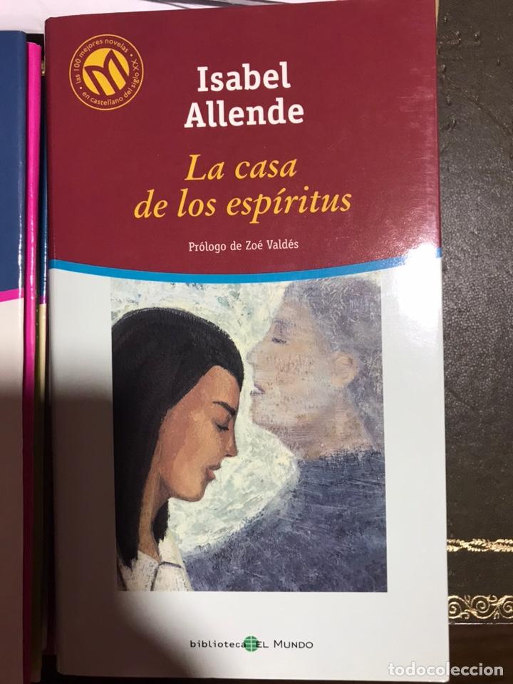 LA CASA DE LOS ESPÍRITUS. ISABEL ALLENDE. (Libros Nuevos - Narrativa - Literatura Hispanoamericana)