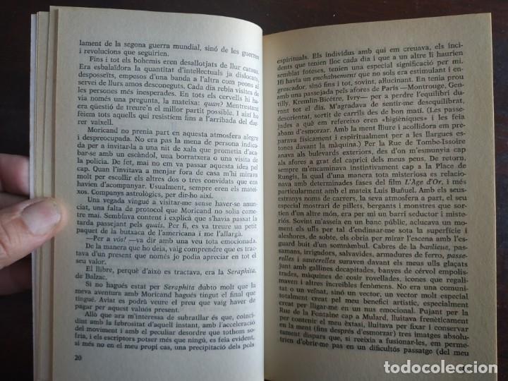 Libros: Un diable al paradis de Henry Miller. Tras su paso por el City College de Nueva York - Foto 4 - 183019342