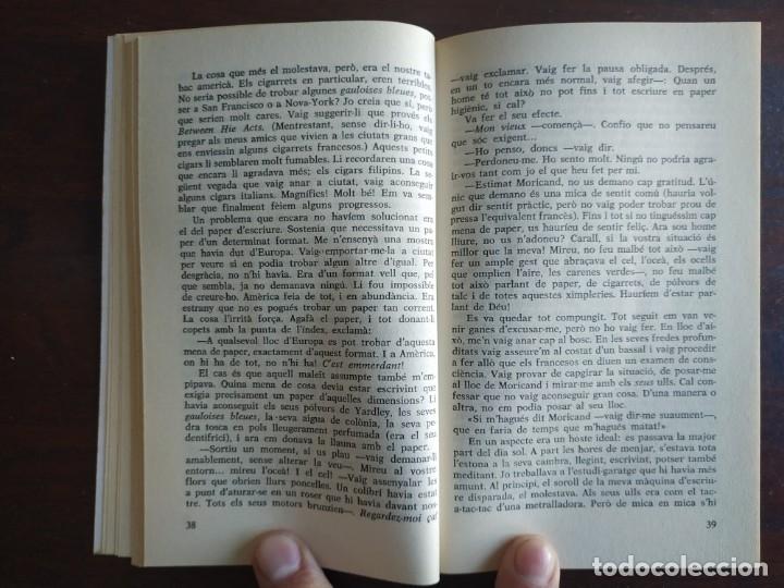 Libros: Un diable al paradis de Henry Miller. Tras su paso por el City College de Nueva York - Foto 6 - 183019342