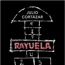 Libros: RAYUELA.- JULIO CORTÁZAR. EDICIÓN CONMEMORATIVA DE LA REAL ACADEMIA.. Lote 184886486