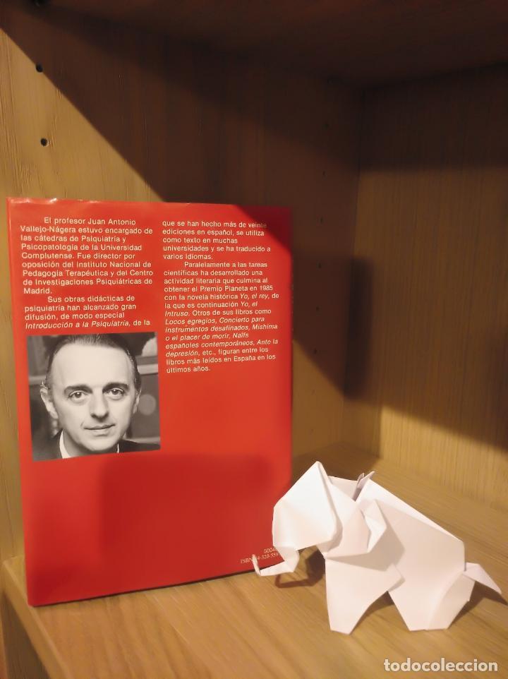 Libros: Yo, el intruso - Juan Antonio Vallejo-Nágera - Planeta - Foto 2 - 185706692