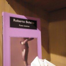 Libros: PUTAS ASESINAS - ROBERTO BOLAÑO - ANAGRAMA (COMPACTOS). Lote 185706772